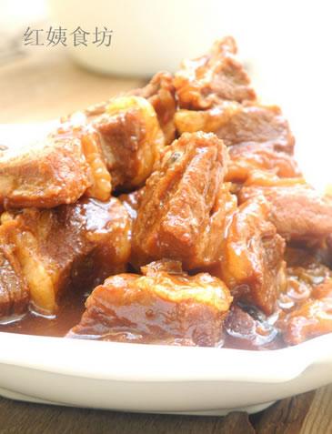 大碗牛肉的做法