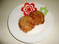 牛肉饼的做法图文步骤