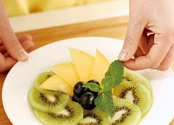 家宴 花式水果拼盘的做法