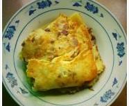 红枣鸡蛋煎饼的做法图文步骤