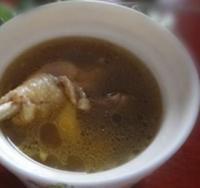 冬季养生汤:四物鸡汤的做法