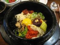 韩国石锅拌饭的做法