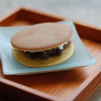 日本料理-铜锣烧的做法