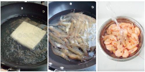 海鲜麻婆豆腐的做法图文步骤