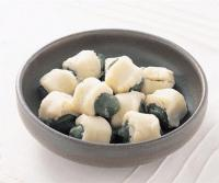 韩国料理-艾蒿糕的做法