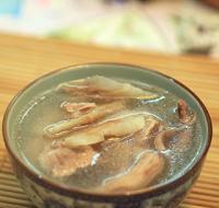 祛湿水蛇汤的做法
