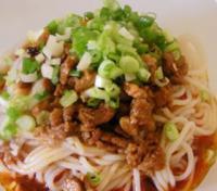 卤肉米线的做法