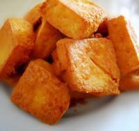 美味小吃臭豆腐的做法
