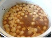 红豆沙小圆子的做法图文步骤
