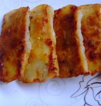 白菜肉锅贴的做法