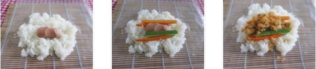 日式炸饭团的做法图文步骤