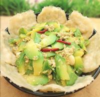 豆丹锅贴饼的做法