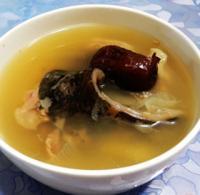 甲鱼大枣汤的做法