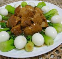 玉珠猴头菇的做法