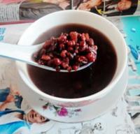 薏米赤小豆汤的做法