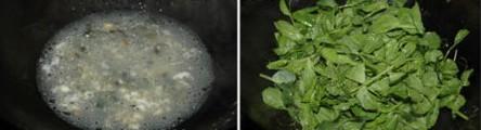 上汤豌豆尖的做法图文步骤