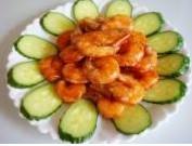 红油大虾的做法图文步骤