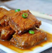 午餐便当菜单:糖醋带鱼的做法