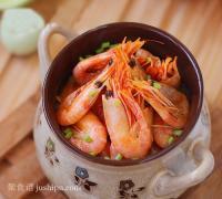 家常宴客菜 北极虾的做法