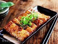 宴客荤菜  糖醋带鱼的做法