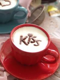 花式咖啡的做法
