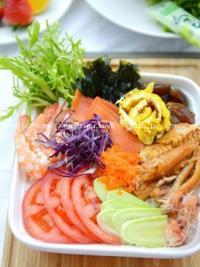 美食天下寿司饭的做法