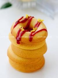法式蛋糕圈的做法