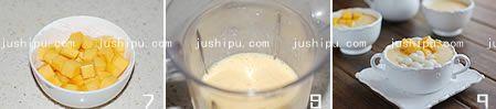 多芒小丸子的做法 jushipu.com