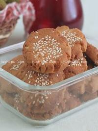 传统老式桃酥的做法