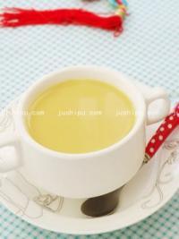 美食天下玉米浓汤的做法
