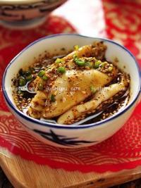 牛肉香芹饺子的做法