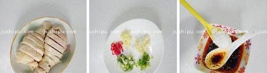 辣油鸡腿的做法 jushipu.com