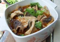 泰式酸辣鱼的做法