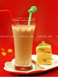 下午茶 咖啡奶茶的做法