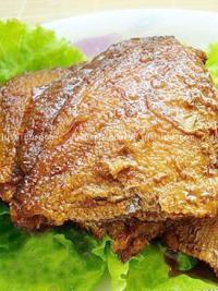 红烧小平鱼的做法