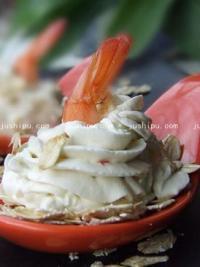 香茅燕麦虾的做法