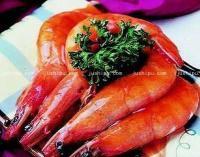 油焖对虾的做法